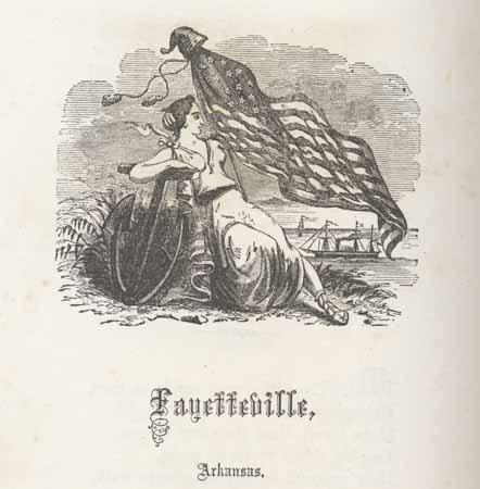 Acrostic-fayetteville-1861